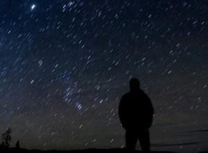 Kodėl stebimas dangus