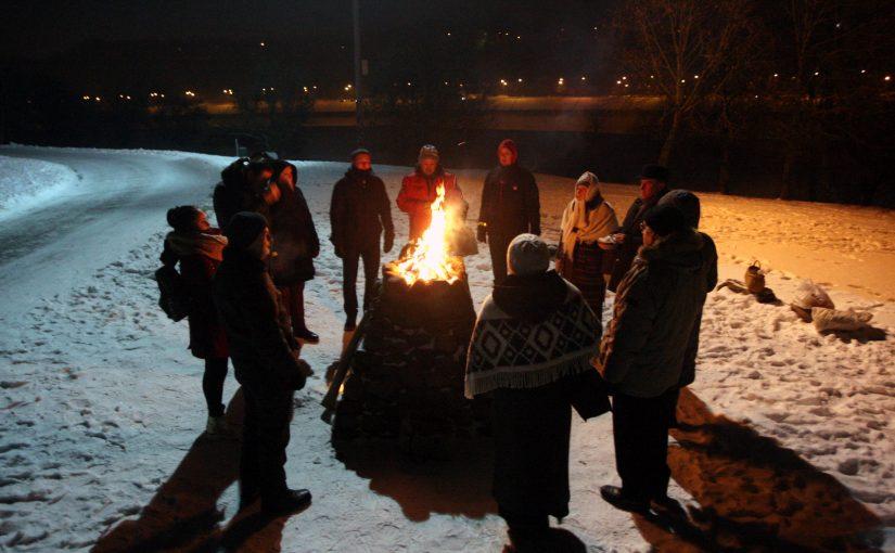 Klausimas Teisingumo ministerijai – Ar lietuviai turi teisę turėti savą religiją? (1+2)